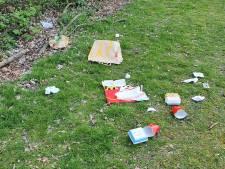 Lezersbrieven | Huwelijksfeestje in het park verstierd | In vrijheid alles maar vervuilen