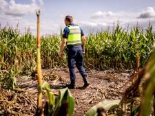 Weer zes illegalen opgepakt bij Zevenbergschen Hoek