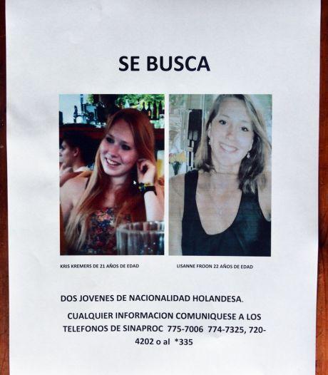 Zoektocht naar Lisanne en Kris in Panama hervat