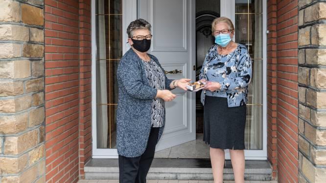 Sint-Truiden roept buurtcomités op tot coronaproof voordeurbezoekje bij 80-plussers