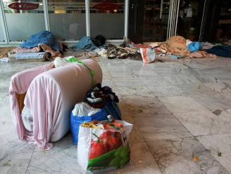 Brussel creëert 400 extra opvangplaatsen