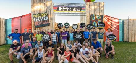 Weer geen Midzomerfeesten Bentelo: 'Volgend jaar alle remmen los'