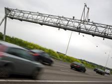 CDA: Zet verkeerscamera's in tegen aso-rijder