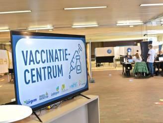 Ook vaccinatiecentra in Izegem en Tielt werken vanaf dinsdag 13 april met reservesysteem Qvax