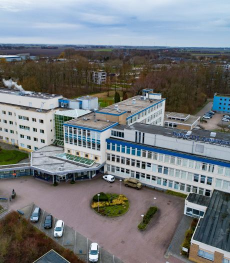 Bouwplannen voor nieuw gezondheidscentrum in Emmeloord vertraagd