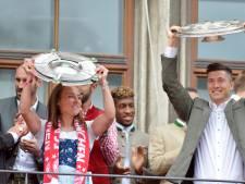 Lewandowski langer bij Bayern