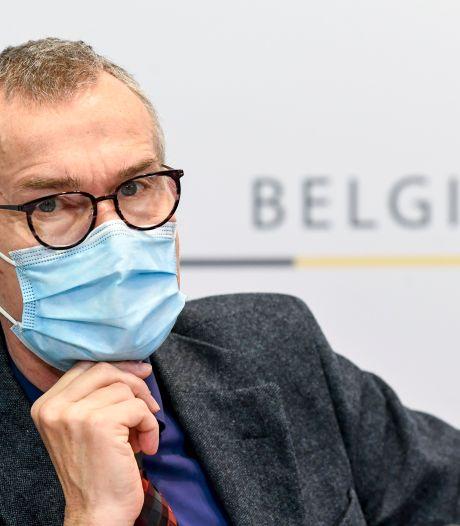 """La mise en garde de Vandenbroucke sur le plan """"ambitieux"""" concocté par le Codeco"""