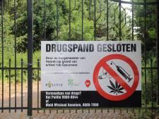 Tilburgse huurwoningen niet meer per se op slot na vondst drugs