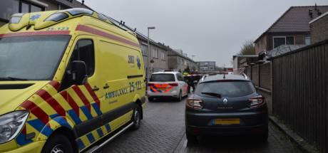 39-jarige man uit Swifterbant om het leven gekomen door vuurwerk
