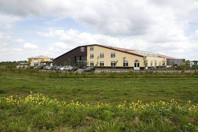 Zorgboerderij Hoeve Kraaiveld heeft een nieuwe eigenaar.