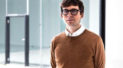 Antony Hudek is nieuwe directeur van Museum Dhondt-Dhaenens