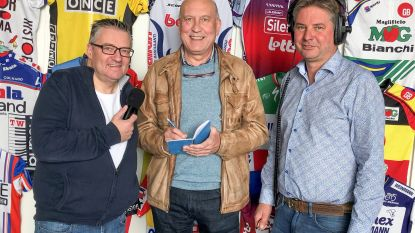 Ultiem verkiezingsdebat in Pelotoncafé en op radio in Oudenaarde