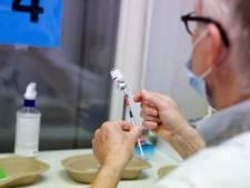 """Inmiddels bijna vijfde van Gentenaars gevaccineerd: """"Volgende week worden er opnieuw 7000 dosissen gezet"""""""
