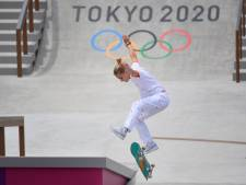 LIVE | Zwetsloot grijpt naast medaille op skateboard, Toussaint naar finale 100 meter rugslag