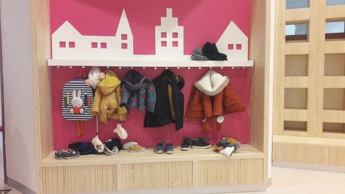 Een kinderopvang in Dordrecht.