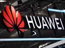 Huawei mag (een beetje) helpen bij aanleg Brits 5G-netwerk