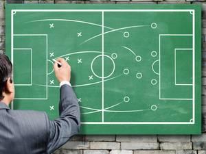 Trainerscarrousel 2017-2018: Vertrekkende Van Berkel nog niet klaar bij 'SSS'