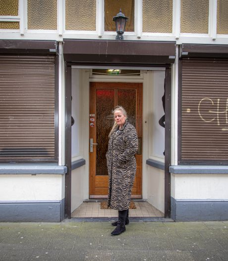 Geen geld én geen werk: sluiting drijft sekswerkers tot wanhoop