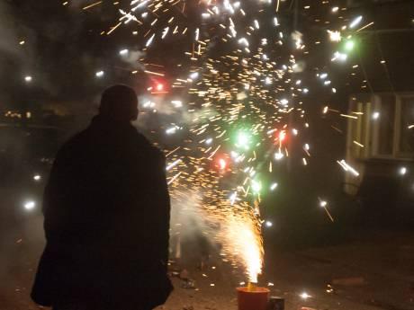 Hardere aanpak vuurwerkoverlast in Middelburg