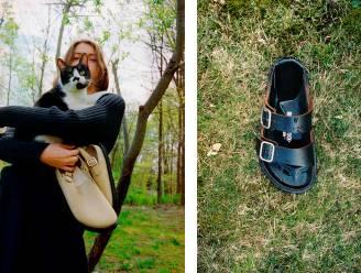 De 'lelijke' sandalen van Birkenstock zien er nu een pak eleganter uit dankzij samenwerking met luxemerk