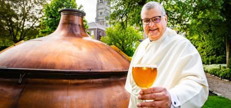 Na 200 jaar stroomt er weer bier uit de brouwerij van de paters in Grimbergen