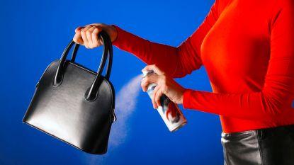 Een vlek op je favoriete lederen handtas? Zo los je het op!