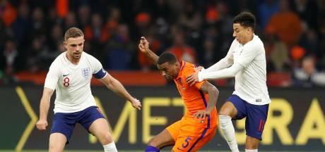 Oranje jaagt op prijs in slot seizoen