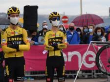 Antwan Tolhoek ziet Giro en seizoen stranden door corona