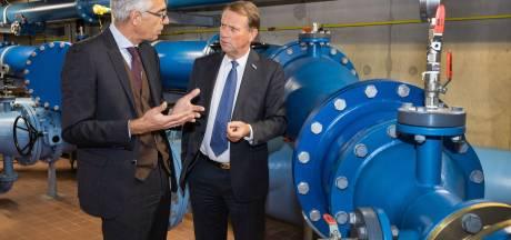 Provincie Flevoland dubt over drinkwater in toekomst