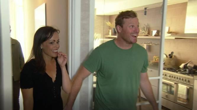 Australische invloeden doorbreken interieurimpasse in huis van Naomi en Damian
