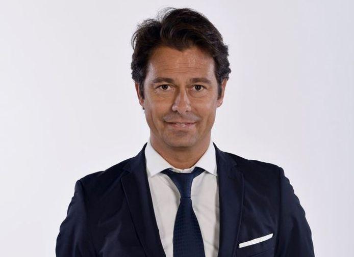 Christophe Henrotay