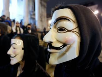 Anonymous distantieert zich van WikiLeaks