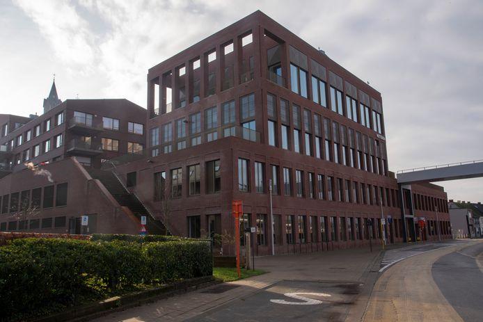 Het lokaal bestuur ontwikkelt een toekomstvisie over wonen en werken in Wetteren.