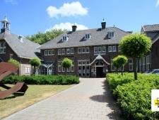 VVD wil appartementencomplex voor senioren in het pand van Parkvilla