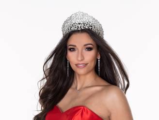 """Miss België-eredame Dhenia Covens trekt naar Miss Universe: """"Twee weken bang afwachten voor het visum"""""""