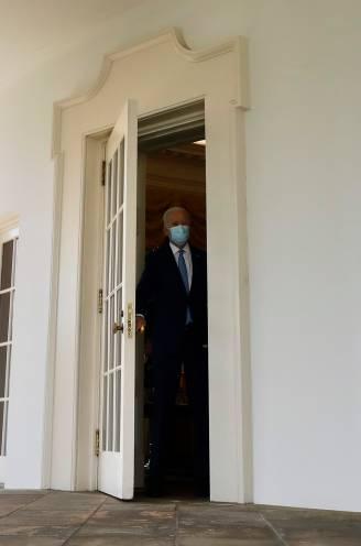 De eerste 100 dagen van 'Sleepy Joe' Biden: verrassend energieke president met radicale  agenda