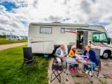 Na spanning door 'coronasluiting' is camping De Drie Morgen eindelijk open