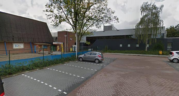 Sportpark De Sniep in Waddinxveen.