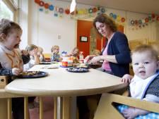 FNV waarschuwt voor duurdere kinderopvang