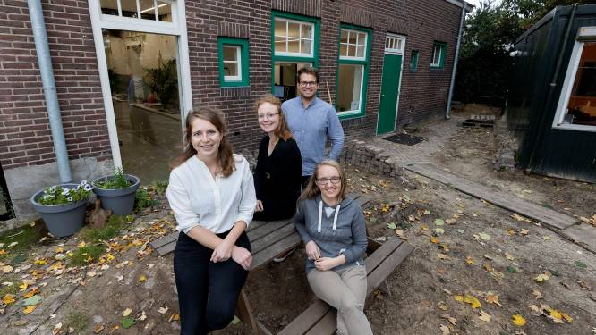 Architecten zoeken 'woonkansen' voor zwerfjongeren op vergeten plekjes in Eindhoven
