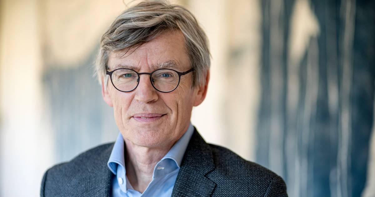 Ziekenhuisdirecteur Bart Berden: 'Corona heeft de zorg voorgoed veranderd' - BD.nl