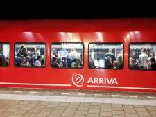 'Maand december onhandige maand voor de overgang van Arriva naar Qbuzz'