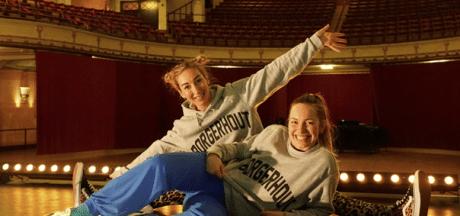 Haal die gsm maar al boven: district Borgerhout leert je de tofste dansmoves van Tiktok