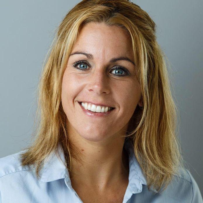 Nathalie Ververs