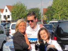 Brugse horeca in shock: Margit (51) van Mister Grill is overleden