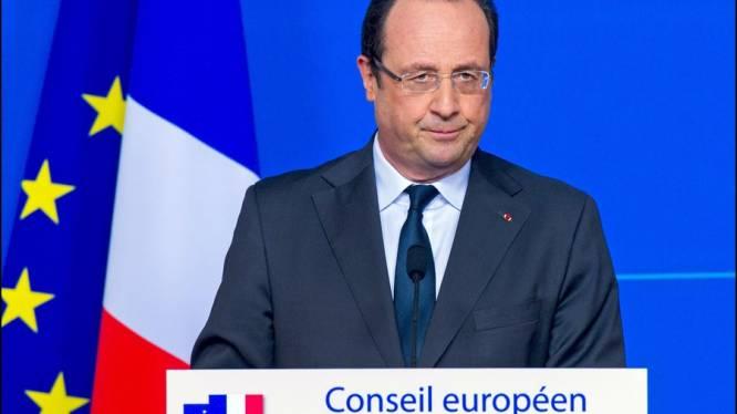 """Hollande: """"Spionage door VS moet onmiddellijk ophouden"""""""