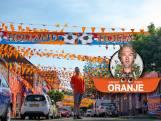 Terry kleurt hele Javastraat oranje | Vincent Zoekt Oranje