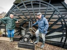 Waarom de molen in Oudegein al zeventien jaar voor niets draait