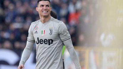 """""""Cristiano Ronaldo is beter immuun voor druk dan andere topvoetballers"""""""