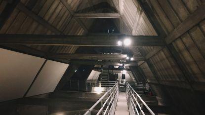 Gerestaureerde zolder Sint-Martinuskerk vanaf september open voor publiek